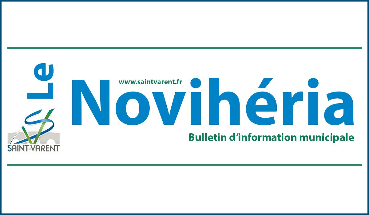 Noviheria
