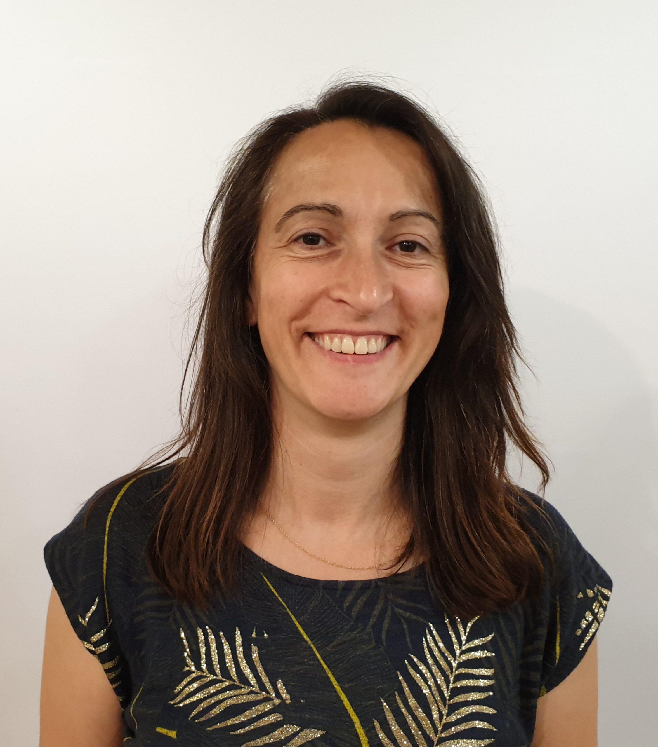 4ème Adjointe : Anita RIGAUDEAU
