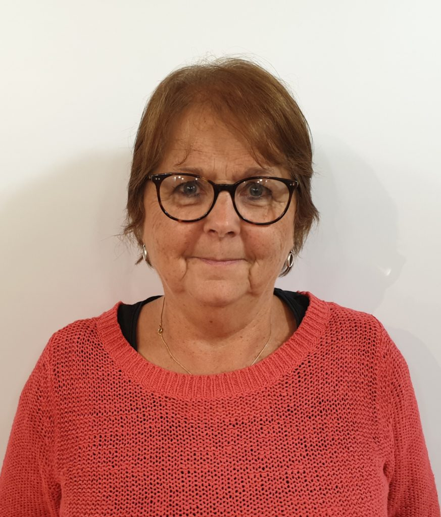 Conseillère : Martine ALLAIN