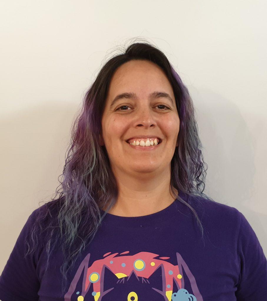 Conseillère : Laëtitia RODRIGUEZ