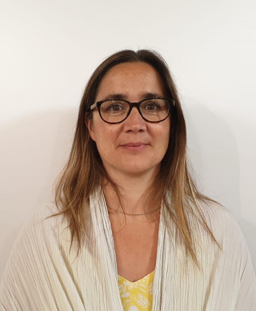 Conseillère : Aurélie TEXIER