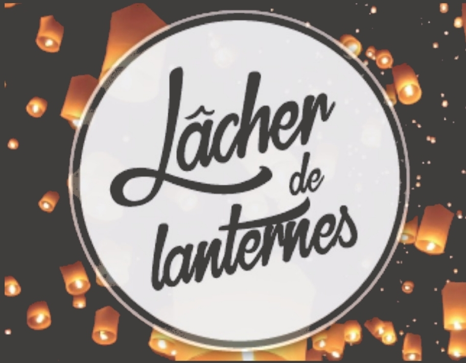 Article lâcher de lanternes