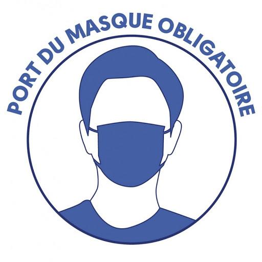 Article port du masque