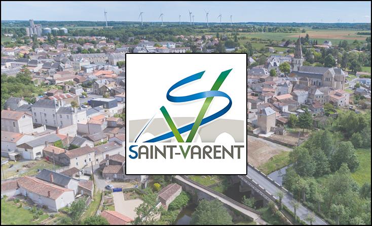 articles Saint Varent divers