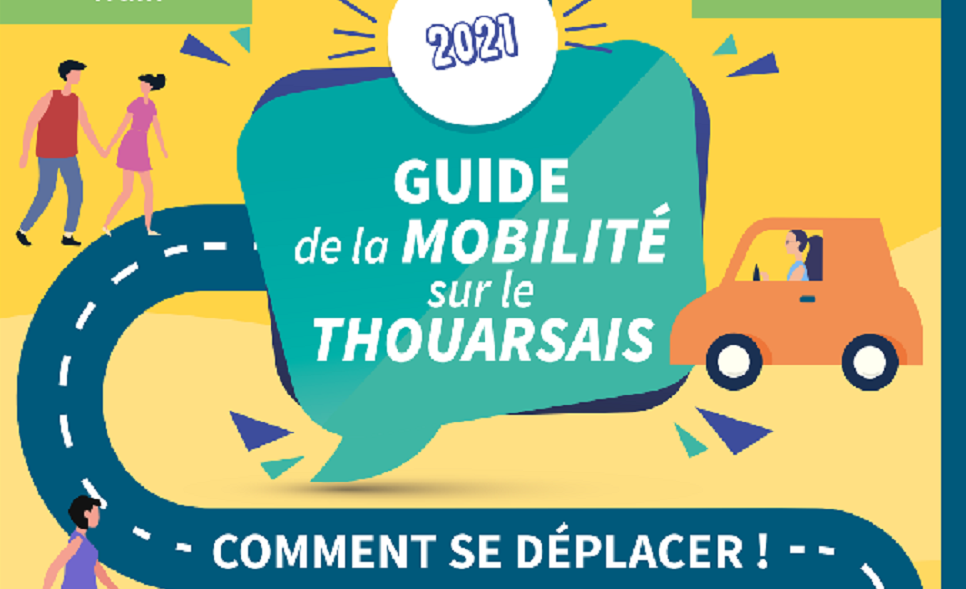 Guide des mobilités